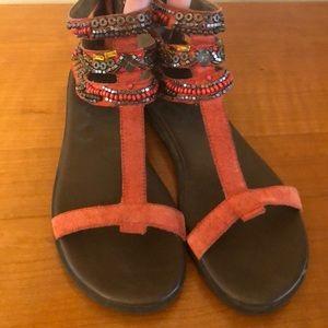 OTBT Pendleton Sandal